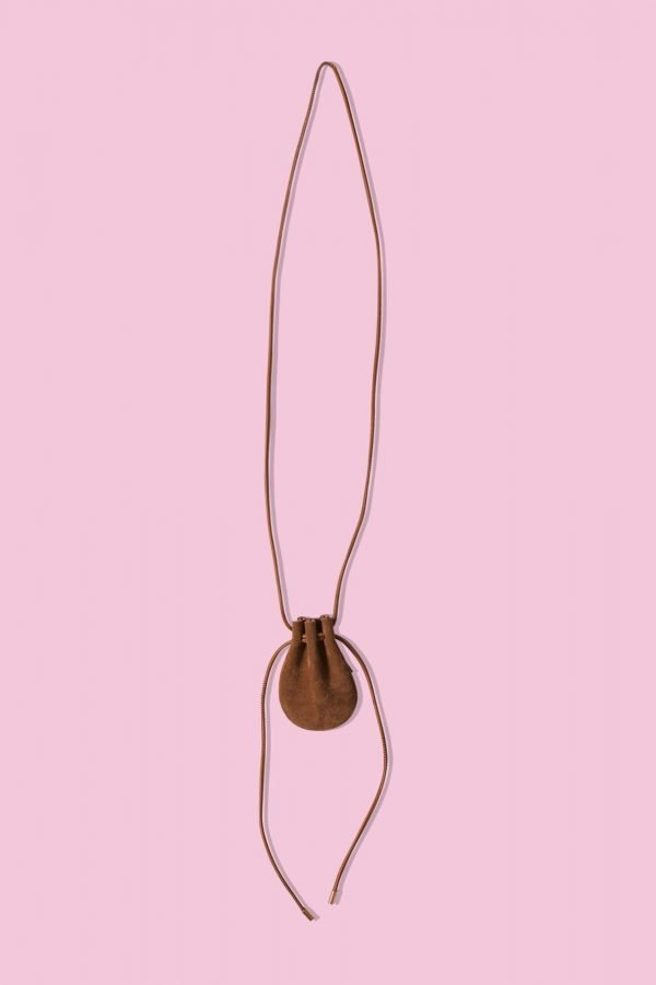 TUBICI® | Cognac Suede | SS20 MYKONOS | www.tubicistore.com