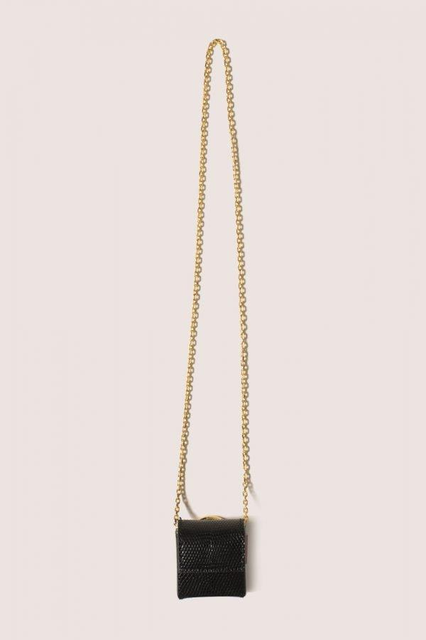 TUBICI® | Black Lizard | SS20 PARIGI | www.tubicistore.com