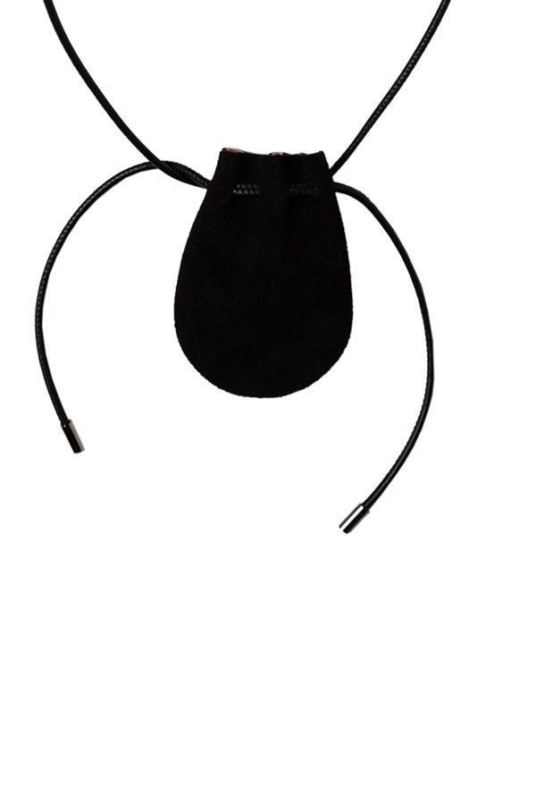 TUBICI® | Black Suede | SS21 MYKONOS | www.tubicistore.com