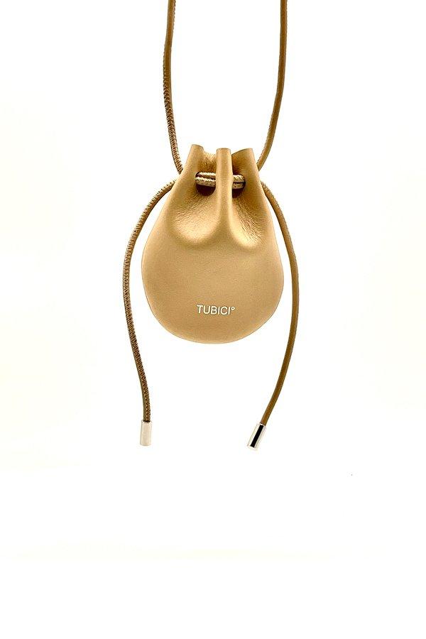 TUBICI® | Nude Leather | SS21 MYKONOS | www.tubicistore.com